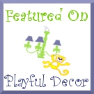 PlayfulDecorFeaturedButton Weve been featured!